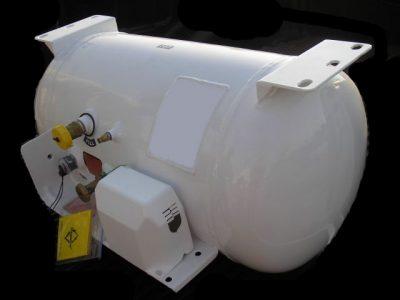 ASME RV Tank