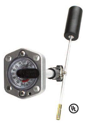 liquid level gauge